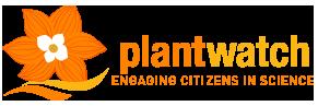 plantwatch logo