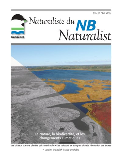 NB Naturalist Climate Change Cover FR