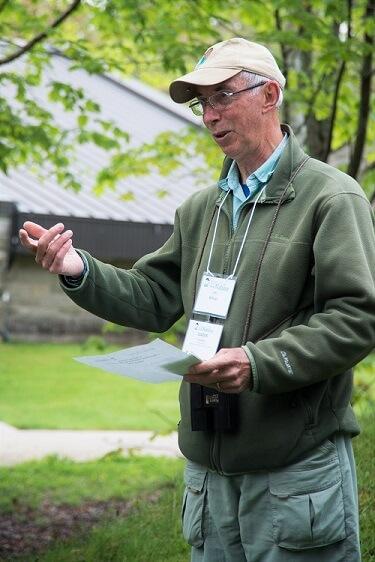 Jim Wilson - Festival of Nature 2017 RESIZED