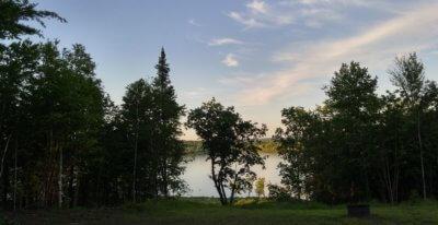 Washademoak Lake